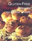 Gluten-Free French Desserts & Baked Goods