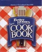 Better Homes & Gardens New Cookbook (Better Homes and Gardens)