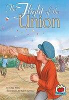 The Flight of the Union - Tekla White, Tekla