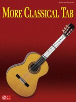 More Classical Tab: Solo Guitar with Tablature