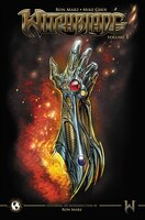 Witchblade Volume 1:  Witch Hunt