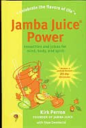 Jamba Juice Power: