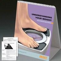 Understanding Your Weight Flipbook: A Desktop Counseling Tool - Anatomical Chart Com