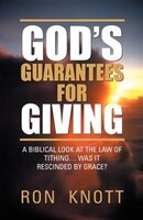 God's Guarantees for Giving
