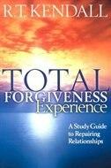 Total Forgiveness-Study Guide