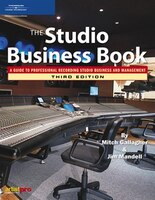 The Studio Business Book