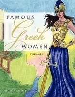 Famous Greek Women - Meghan Mcauley