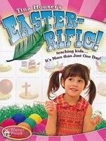 EASTER-RIFIC: Teaching Kids it's More than One Day - Warner Press Church Resou
