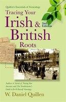 Tracing Your Irish & British Roots, 2E