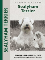 Sealyham Terrier: Special Rare-breed Edition