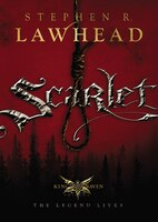 Scarlet: The King Raven Trilogy - Book 2
