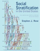 Social Stratification in the United States: The American Profile Poster
