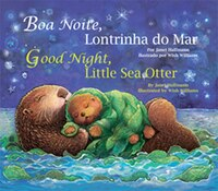 Good Night, Little Sea Otter: Portugese/english
