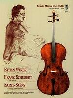 Ethan Winer, Franz Schubert, And Saint-saens: Music Minus One Cello