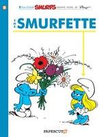 The Smurfs #4:  The Smurfette: The Smurfette