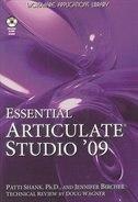 Essential Articulate Studio ?09