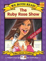We  Both Read:Ruby Rose Show(L.1)