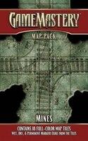 GameMastery Map Pack:  Mines
