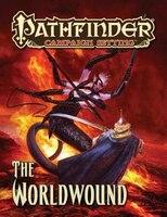 Pathfinder Campaign Setting:  The Worldwound: Pathfinder Campaign Setting