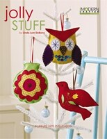 Modern Crafter Jolly Stuff