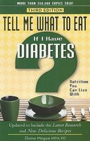 Tell Me What To Eat If I Have Diabetes Rev Ed