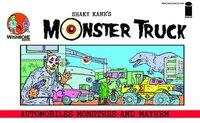Shaky Kane's Monster Truck