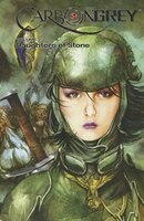 Carbon Grey Volume 2: Daughters Of Stone