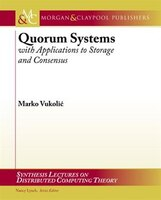 Quorum Systems