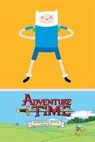 Adventure Time Vol. 1 Mathematical Edition