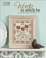 Words to Stitch By