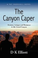 The Canyon Caper