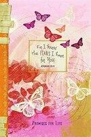 FOR I KNOW THE PLANS/GIRLS - POCKETINSP: Pocket Inspirations