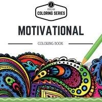 Zig Ziglar's Leadership & Success: Coloring Book