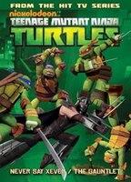 Teenage Mutant Ninja Turtles Animated Volume 2:  Never Say Xever / The Gauntlet: Never Say Xever / The Gauntlet