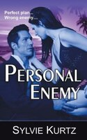 Personal Enemy (A Romantic Suspense Novel)