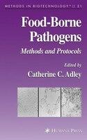 Food-Borne Pathogens: Methods and Protocols