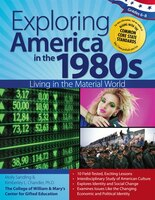 Exploring America in the 1980s: Living in the Material World