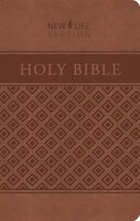 New Life Bible (Neutral Cover)