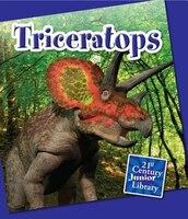Triceratops  (21st Century Junior Library:  Dinosaurs)