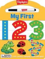first 123