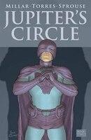 Jupiter's Circle Volume 2