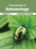 Encyclopedia Of Entomology:  Volume Iii: Volume III