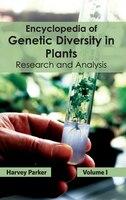 Encyclopedia Of Genetic Diversity In Plants:  Volume I (research And Analysis): Volume I (Research and Analysis)