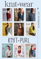 Knit.wear Knit.purl 2011-2015 Collection