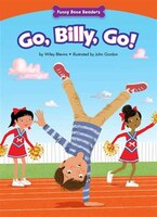 Dealing W/bullies: go, Billy, Go!: Being Yourself