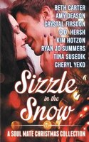 Sizzle in the Snow: A Christmas Anthology