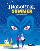 ISBN 9781684054251 product image for Diabolical Summer | upcitemdb.com
