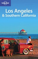 Lonely Planet Los Angeles & Southern California 2nd Ed.: 2nd edition