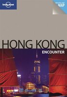 Lonely Planet Hong Kong Encounter 2nd Ed.