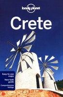 Lonely Planet Crete 5th Ed.: 5th Edition
